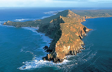 Cape Point & Penninsula Tour