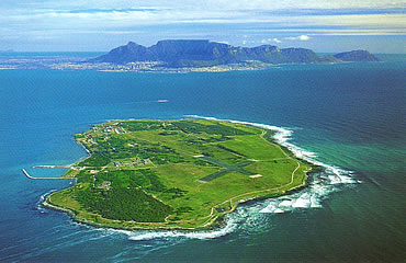 Multi Culture City and Robben Island Tour